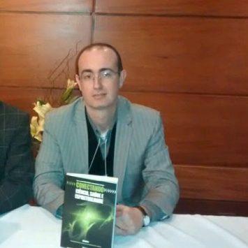 Dr. Paulo Rogério Dalla Coletta de Aguiar